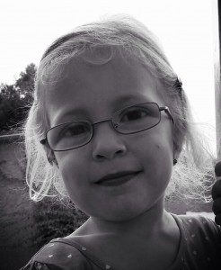 Jonna, 4 jaar