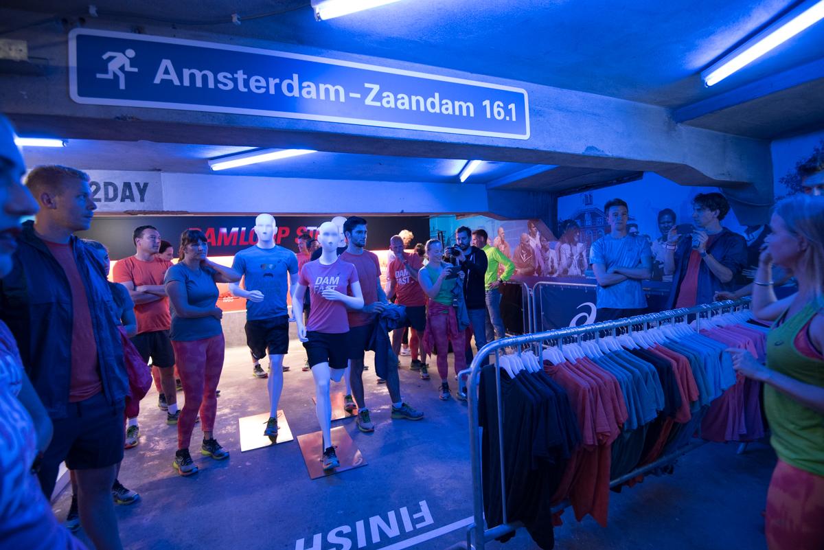 Asics bloggers event 11 aug Zout Fotografie (5 van 154)