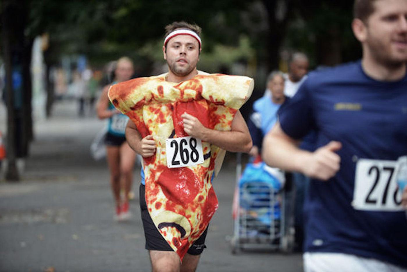 pizzarun