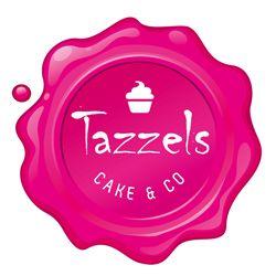 Tazzels_cake&co_logo
